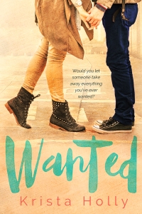 Wanted EBOOK FOR WEB